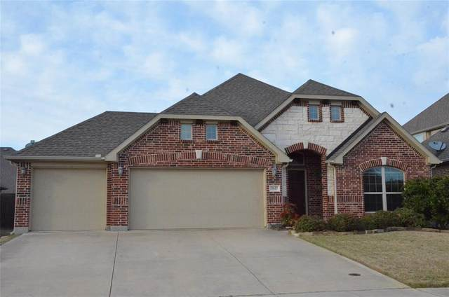 3425 Walnut Lane, Melissa, TX 75454 (MLS #14288806) :: All Cities Realty
