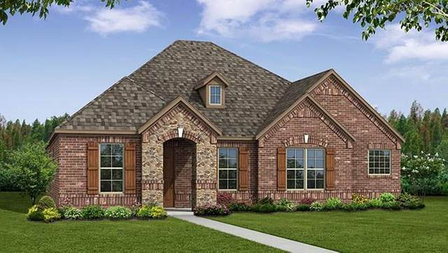 14830 Rosario Road, Frisco, TX 75035 (MLS #14288808) :: The Kimberly Davis Group