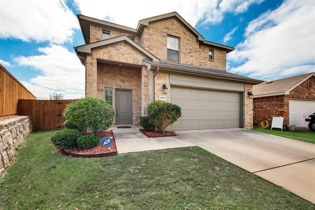 4007 Ridgetop Drive, Heartland, TX 75126 (MLS #14288831) :: Justin Bassett Realty