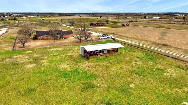 8799 Cowboy Way, Celina, TX 75009 (MLS #14288848) :: The Heyl Group at Keller Williams