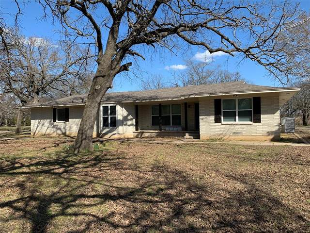 36 Graydon Road, Whitesboro, TX 76273 (MLS #14288921) :: The Kimberly Davis Group