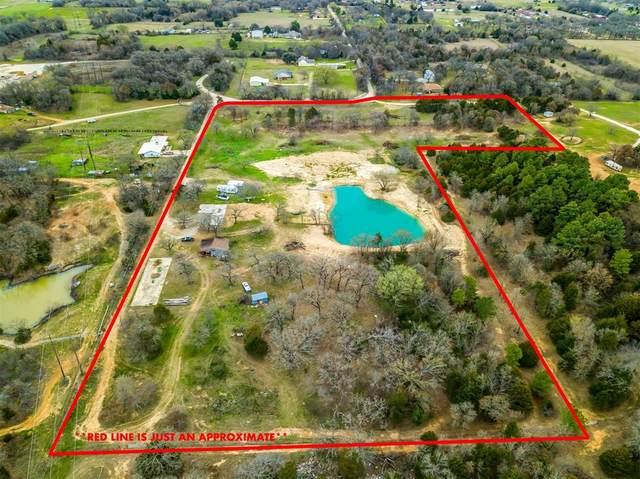 6057 County Road 605B, Burleson, TX 76028 (MLS #14288968) :: Potts Realty Group
