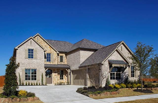 238 Timber Creek Lane, Frisco, TX 75068 (MLS #14288989) :: Post Oak Realty