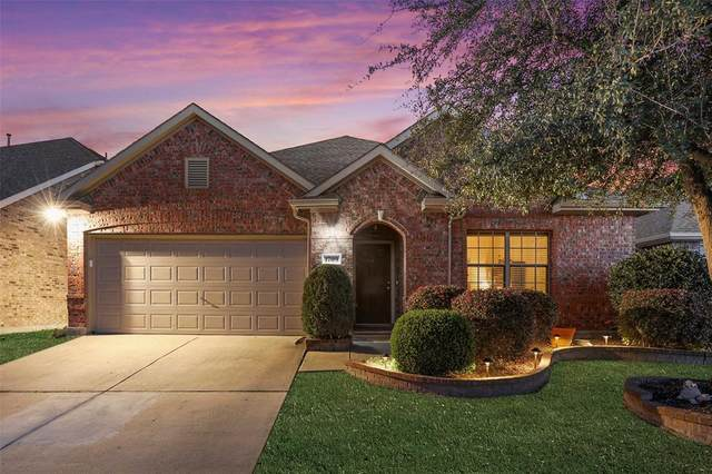 1709 Lake Way Drive, Little Elm, TX 75068 (MLS #14288990) :: The Kimberly Davis Group