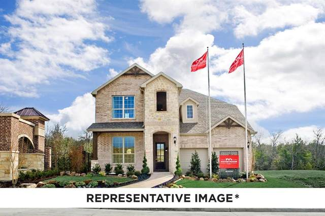 2110 Maplewood Drive, Melissa, TX 75454 (MLS #14288995) :: All Cities Realty