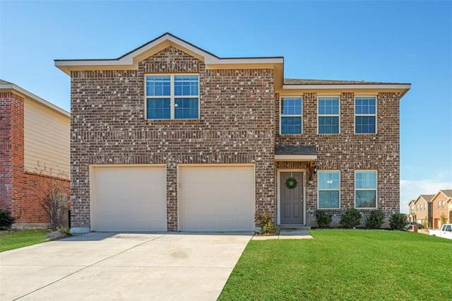 2900 Coyote Canyon Trail, Fort Worth, TX 76108 (MLS #14289021) :: The Good Home Team