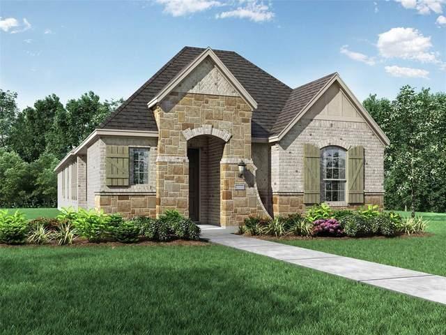 1809 Clouded Wren Drive, Arlington, TX 76005 (MLS #14289031) :: Trinity Premier Properties