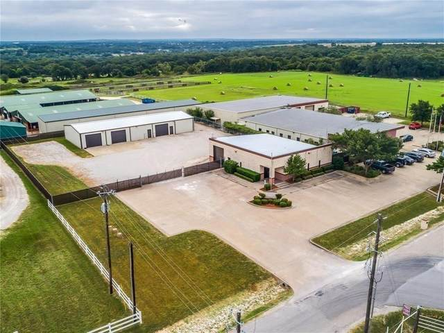 187 Coy Road Sale, Weatherford, TX 76087 (MLS #14289038) :: Potts Realty Group