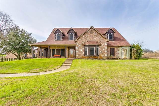 801 Fm 2738, Alvarado, TX 76009 (MLS #14289044) :: Potts Realty Group
