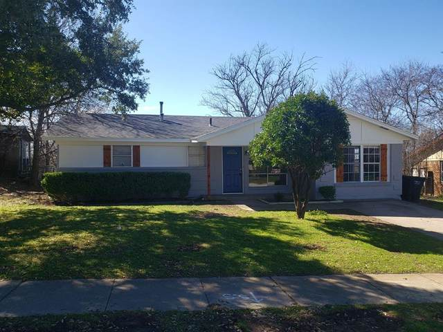 6215 Shadydell Drive, Fort Worth, TX 76135 (MLS #14289046) :: NewHomePrograms.com LLC