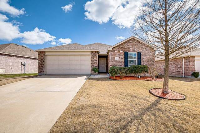216 Citrus Drive, Fate, TX 75189 (MLS #14289048) :: All Cities Realty