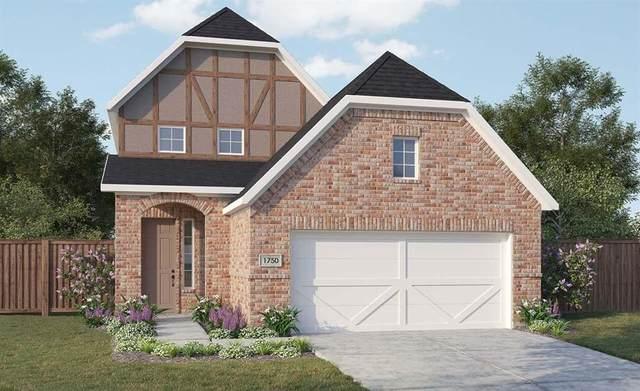 2905 Hobby Lane, Forney, TX 75126 (MLS #14289050) :: Robbins Real Estate Group