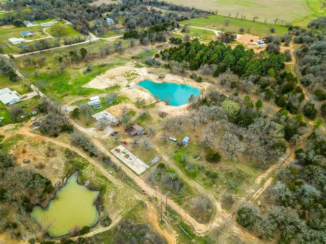 TBD County Road 605B, Burleson, TX 76028 (MLS #14289062) :: Potts Realty Group