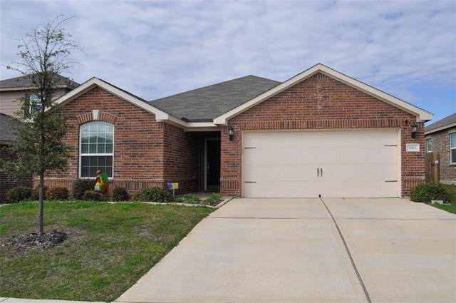 6225 Ryan Creek Road, Fort Worth, TX 76179 (MLS #14289065) :: All Cities Realty