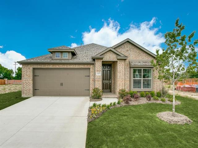 4245 Calla Drive, Forney, TX 75126 (MLS #14289085) :: Robbins Real Estate Group
