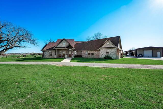 9026 S Us Highway 287, Corsicana, TX 75109 (MLS #14289092) :: Century 21 Judge Fite Company