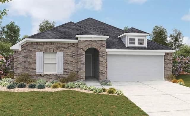 5019 Flanagan Drive, Forney, TX 75126 (MLS #14289125) :: Robbins Real Estate Group