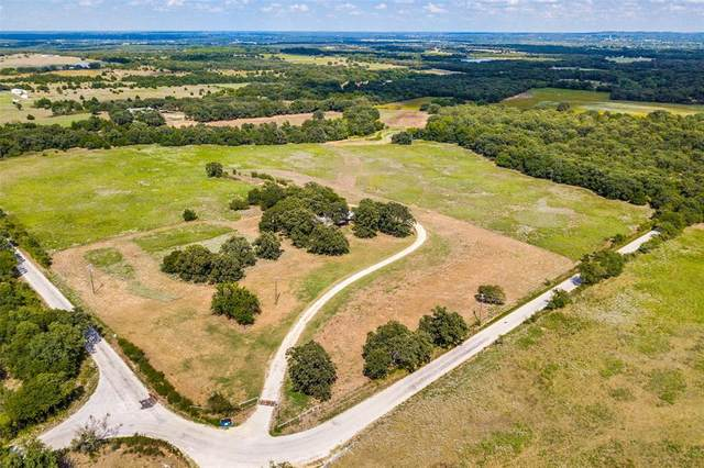 1622 County Rd 1480, Chico, TX 76431 (MLS #14289134) :: RE/MAX Landmark