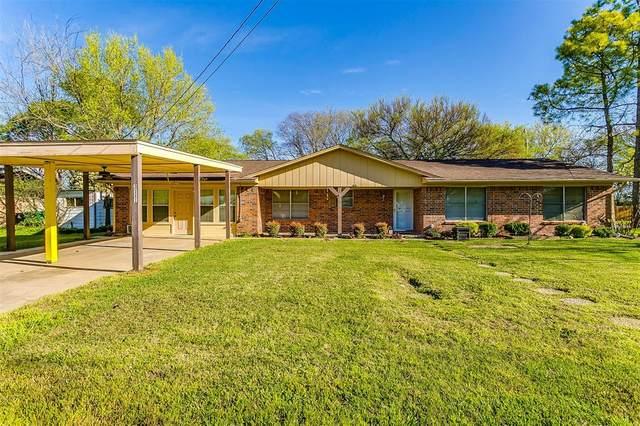 3111 Twilight Drive, Denton, TX 76208 (MLS #14289137) :: Real Estate By Design
