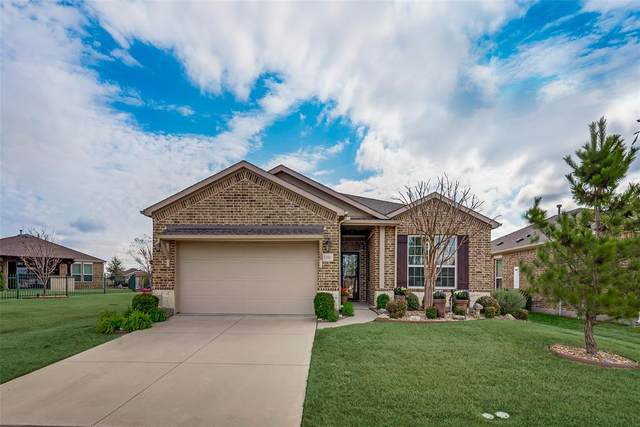 7390 Trull Brook Lane, Frisco, TX 75036 (MLS #14289153) :: Robbins Real Estate Group