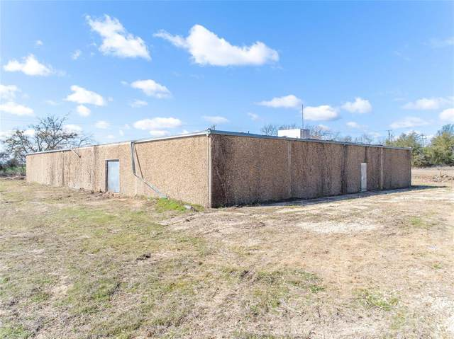 717 Sheehan, Dublin, TX 76446 (MLS #14289166) :: Team Hodnett