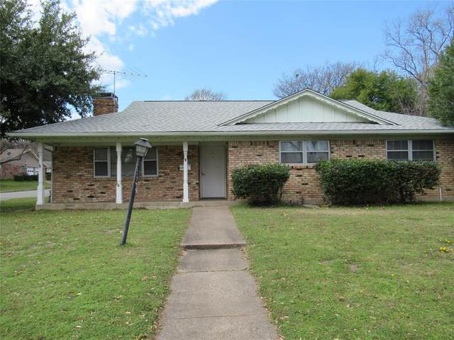 1201 Terrace Trail, Hurst, TX 76053 (MLS #14289181) :: All Cities USA Realty
