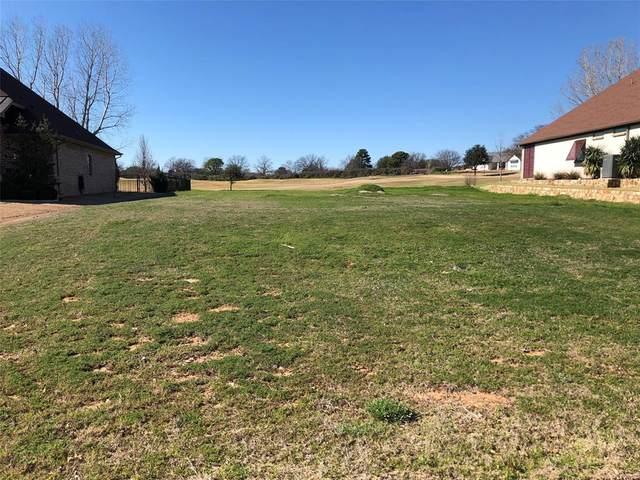 1225 Prestwick, Granbury, TX 76048 (MLS #14289233) :: Potts Realty Group
