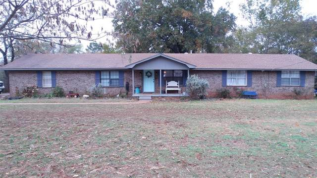 229 E Henderson Street, Bullard, TX 75757 (MLS #14289248) :: The Chad Smith Team