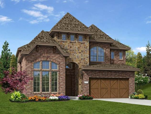 14642 Speargrass Drive, Frisco, TX 75033 (MLS #14289262) :: Post Oak Realty
