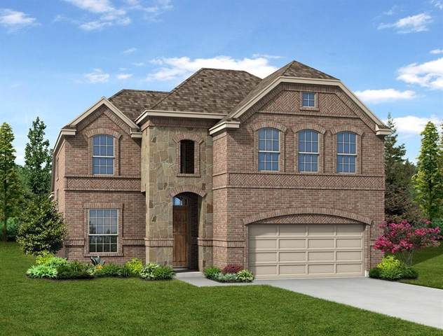 1120 Quail Dove Drive, Little Elm, TX 75068 (MLS #14289282) :: Post Oak Realty