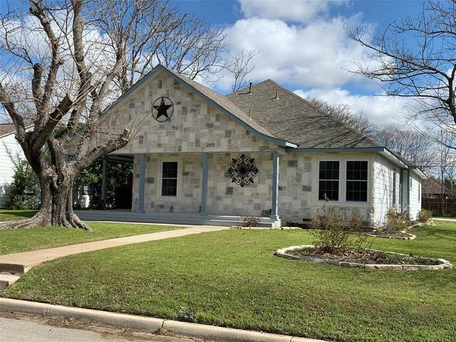 800 Edgefield Road, Fort Worth, TX 76107 (MLS #14289283) :: The Mitchell Group