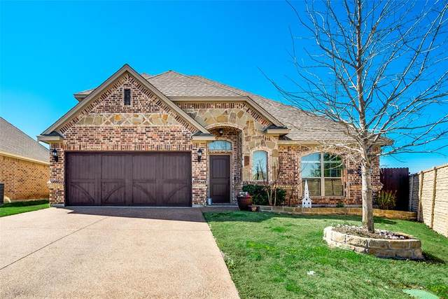 358 Spyglass, Willow Park, TX 76008 (MLS #14289319) :: Potts Realty Group