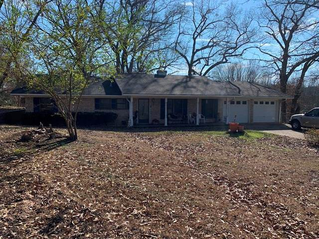 13609 County Road 472, Lindale, TX 75771 (MLS #14289324) :: All Cities USA Realty
