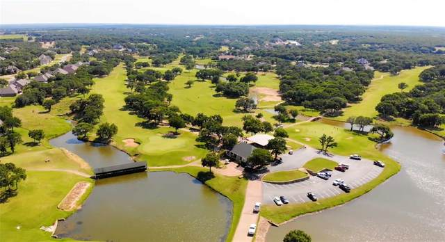 L271 Creek Meadow Court, Lipan, TX 76462 (MLS #14289335) :: The Chad Smith Team