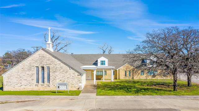 2908 Layton Avenue, Haltom City, TX 76117 (MLS #14289342) :: The Mitchell Group