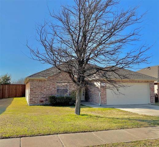 2717 Lumina Drive, Little Elm, TX 75068 (MLS #14289384) :: Post Oak Realty
