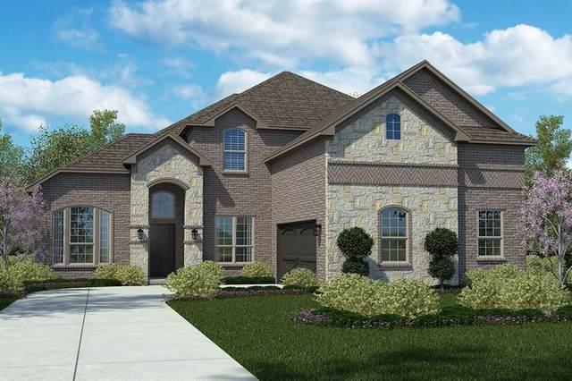 7811 Azure Way, Arlington, TX 76001 (MLS #14289399) :: Potts Realty Group