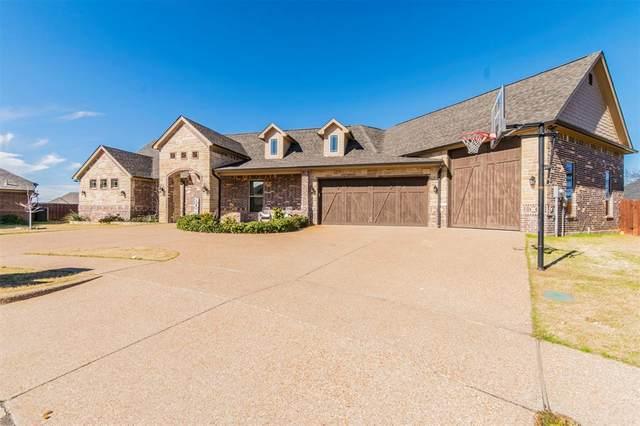 901 Joshua Court, Granbury, TX 76048 (MLS #14289445) :: Potts Realty Group