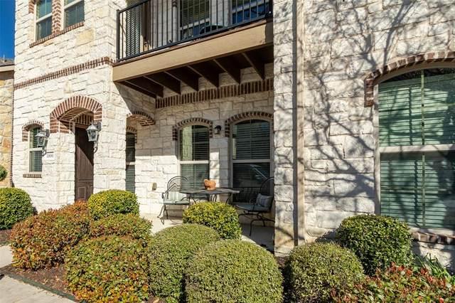 8900 Whitehead Street, Mckinney, TX 75070 (MLS #14289457) :: Potts Realty Group