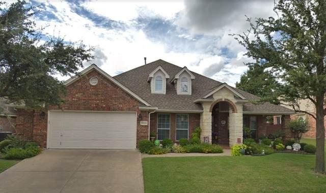 10605 Grayhawk Lane, Fort Worth, TX 76244 (MLS #14289472) :: SubZero Realty
