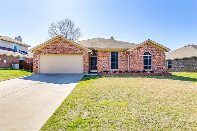 1903 Cancun Drive, Mansfield, TX 76063 (MLS #14289506) :: The Good Home Team