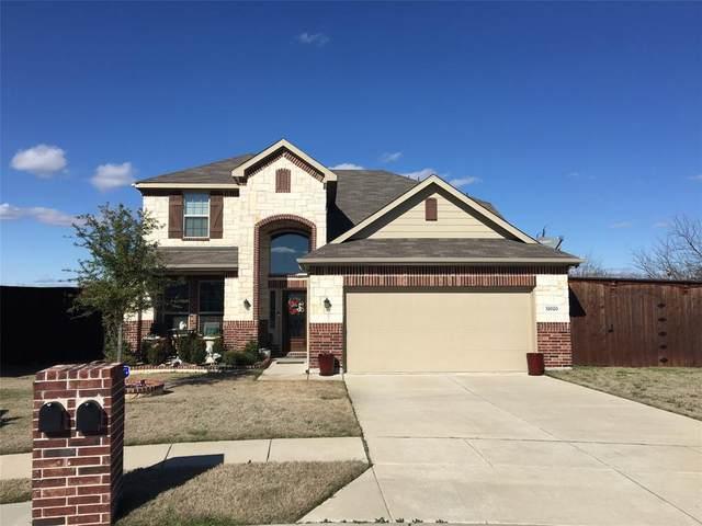 12020 Fairbanks Court, Frisco, TX 75036 (MLS #14289520) :: HergGroup Dallas-Fort Worth