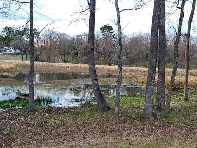 Lot 13 Cr 2275, Mineola, TX 75773 (MLS #14289612) :: EXIT Realty Elite