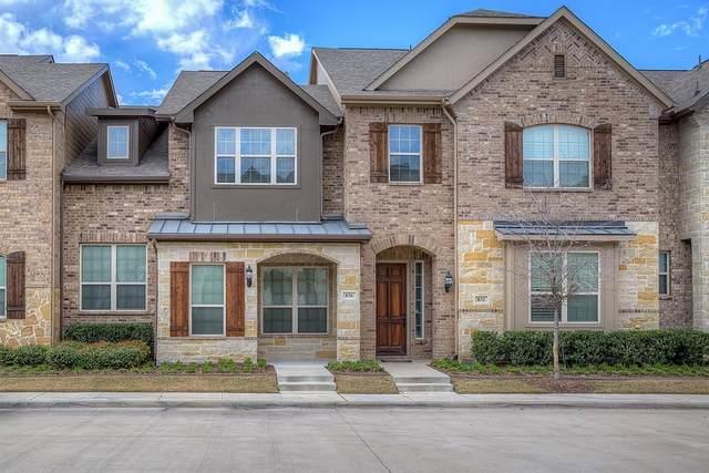 836 Rohan Drive, Richardson, TX 75081 (MLS #14289643) :: Potts Realty Group