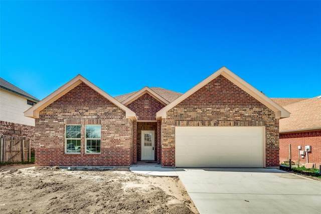 6516 Electra Drive, Arlington, TX 76001 (MLS #14289700) :: The Heyl Group at Keller Williams