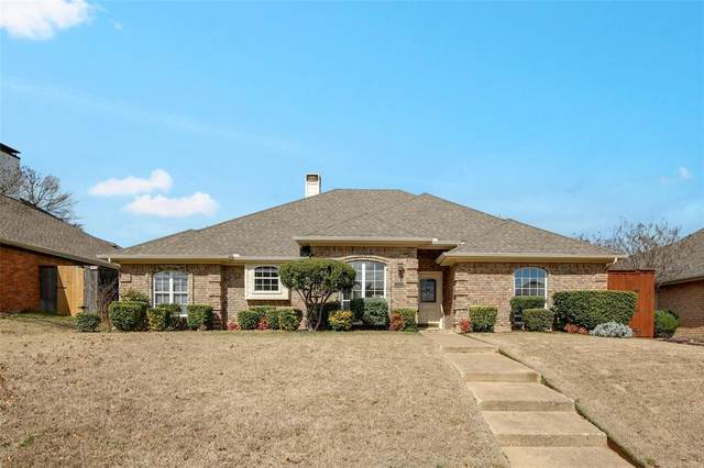 4313 Lottie Lane, Plano, TX 75074 (MLS #14289726) :: Robbins Real Estate Group