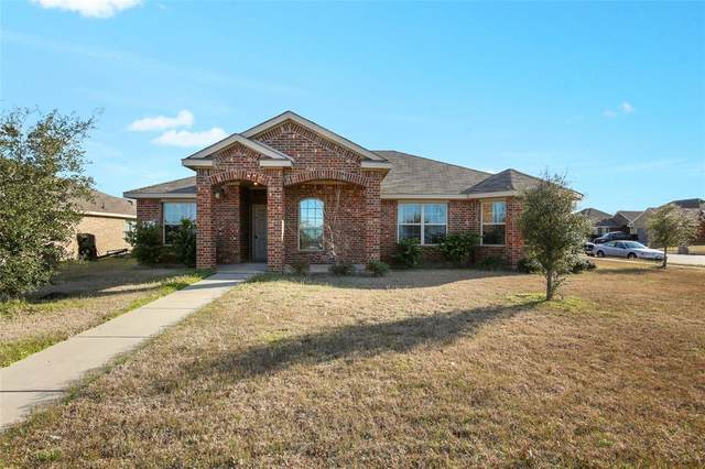 313 Eastland Court, Royse City, TX 75189 (MLS #14289744) :: All Cities Realty