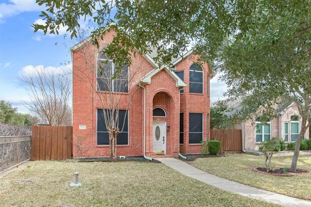 3285 Green Court, Plano, TX 75023 (MLS #14289760) :: Trinity Premier Properties