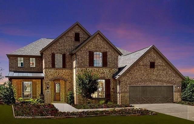 6600 Dolan Falls Drive, Flower Mound, TX 76226 (MLS #14289778) :: Potts Realty Group