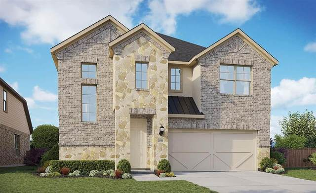 2161 Bailey Street, Carrollton, TX 75010 (MLS #14289782) :: Potts Realty Group